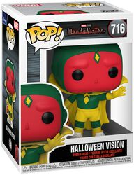 Halloween Vision Vinyl Figure 716