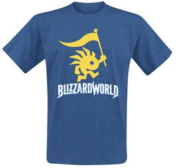 Blizzardworld - Logo