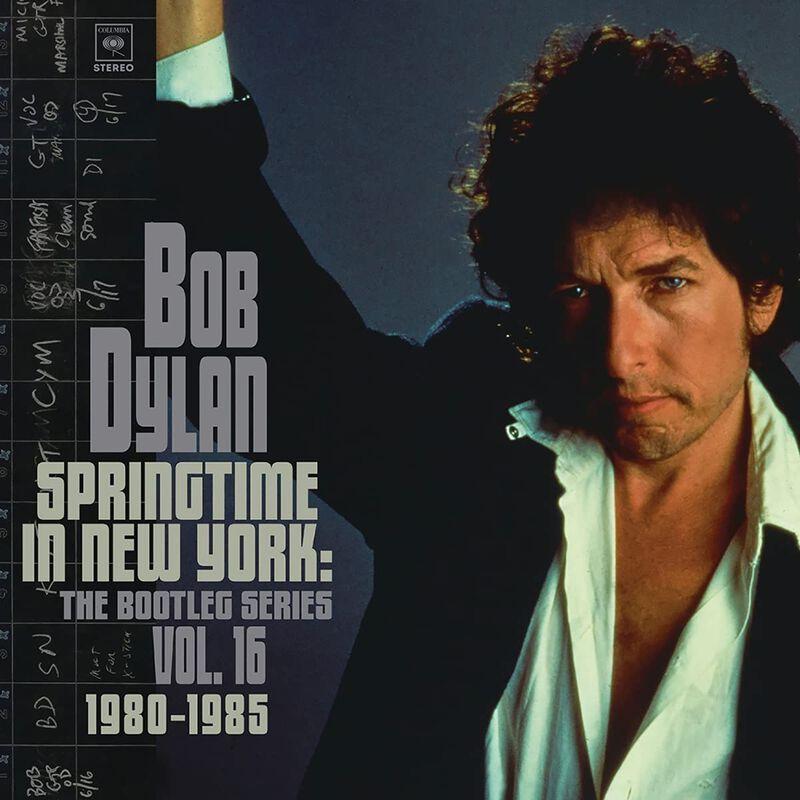 Springtime in New York: The bootleg series Vol. 16