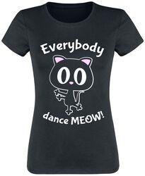 Everybody Dance Meow!
