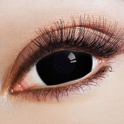 Mini Sclera - Black