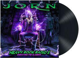 Heavy rock radio II - Executing the classics