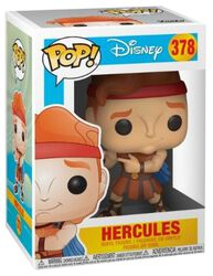 Hercules (Chase Edition Possible) Vinyl Figure 378