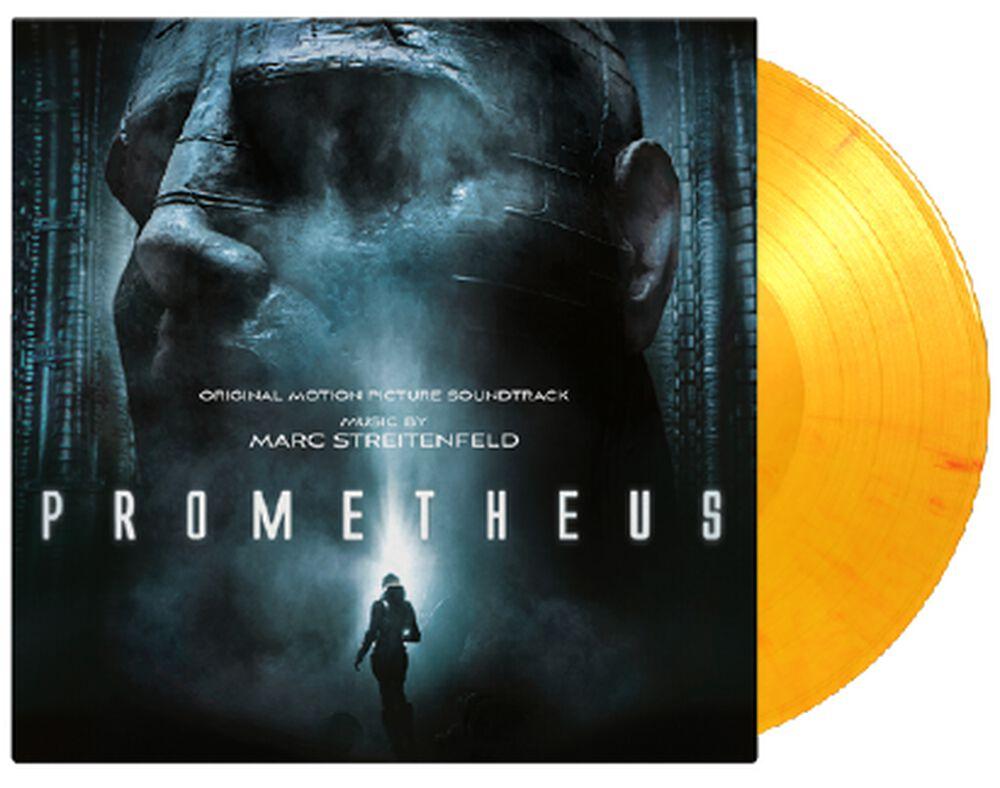 Prometheus Original Motion Picture Soundtrack