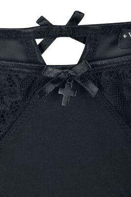 Sweet Black Accessories Set