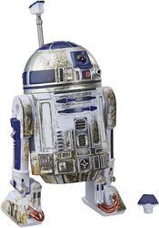 40th Anniversary - The Black Series - R2-D2