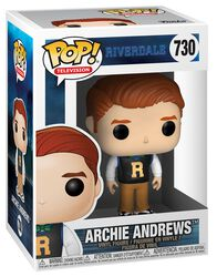 Archie Andrews Vinyl Figure 730