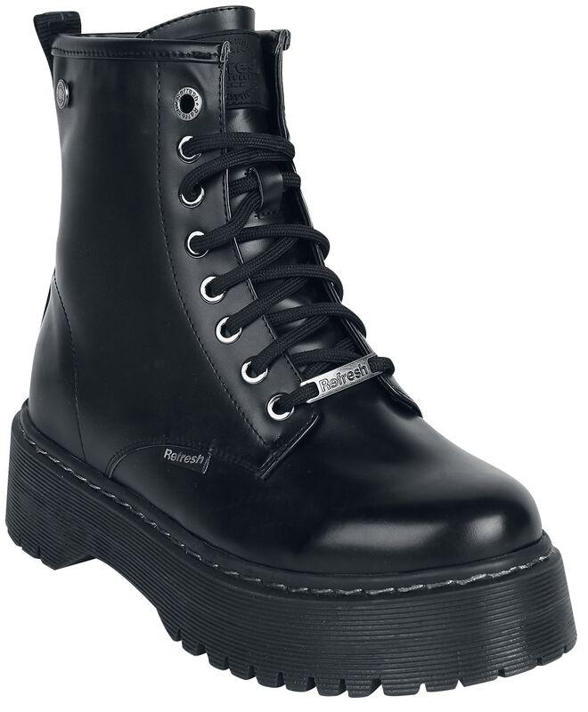 Mat Boots