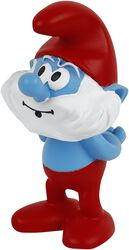 Papa Smurf Collector Collection