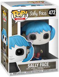 Sally Face Vinyl Figure 472