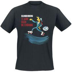 Gegen die Strömung T-Shirt
