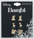 Bambi and Friends