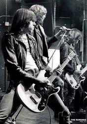 Live at CBGB's 1977