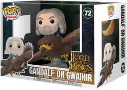 Gandalf On Gwaihir (Pop Rides) Vinyl Figure 72