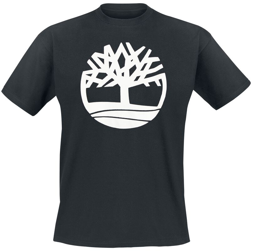 Kennebec River Band Tree Tee