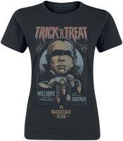 BSC T-Shirt Female 10/2020