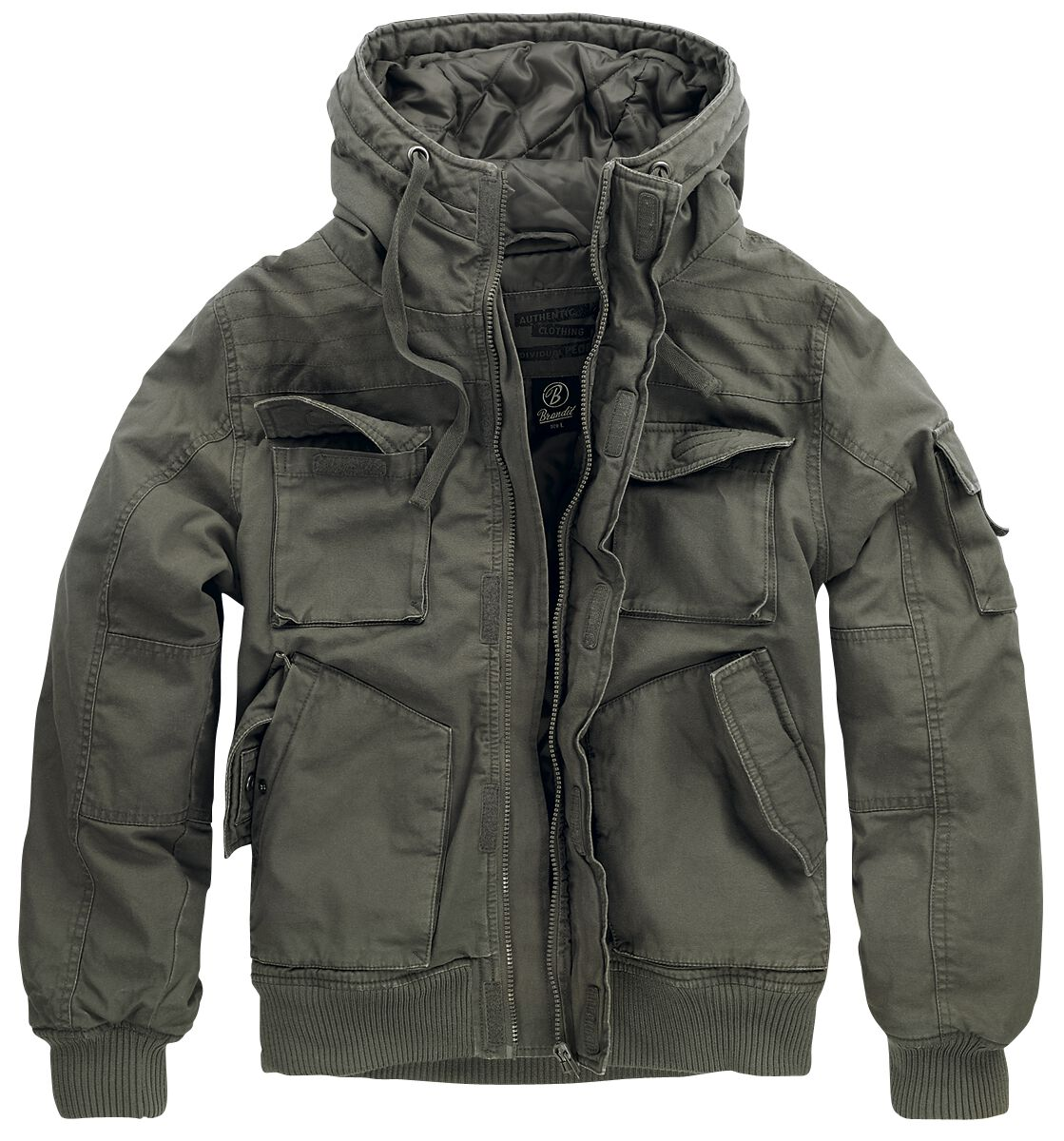 db92d6666 Brandit. Bronx. Winter Jacket. 2 Reviews