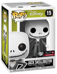 Jack Skellington (Diamond Collection) Vinyl Figure 15