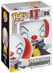 Pennywise Vinyl Figure 55