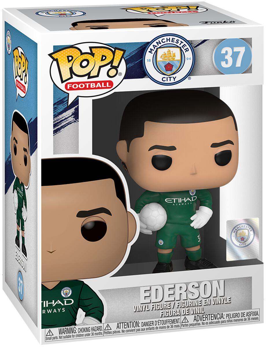 Vinyl-FUN47254-FUNKO Manchester City Football Ederson Pop