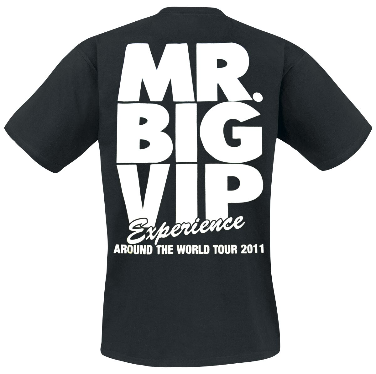 Live from the living room   Mr. Big CD   EMP