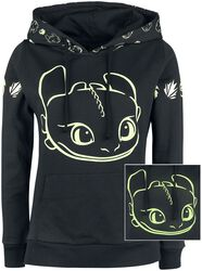 Toothless - Glow In The Dark