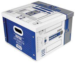 R2-D2 Storage Box
