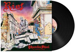 Thundersteel 30th Anniversary Edition)