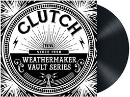 The Weathermaker vault series Vol.1