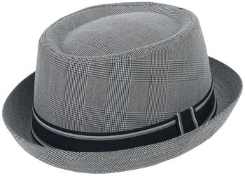 Pork Pie Hat