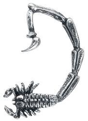 Scorpion Ear Wrap