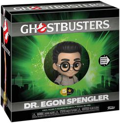5 Star - Dr.Egon Spengler