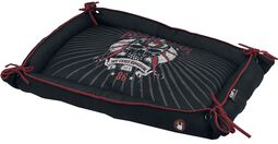 Rockstar - 2 in 1 Dog Bed