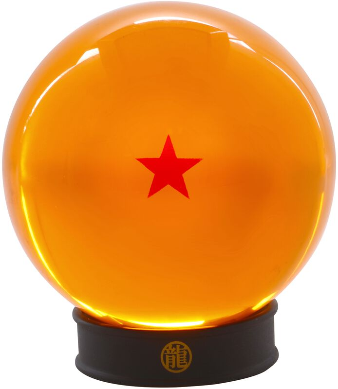 Dragon Ball - 1 Star