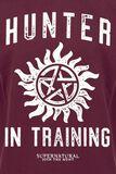 Hunter In Training