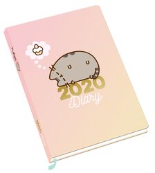 2020 - A5 Diary