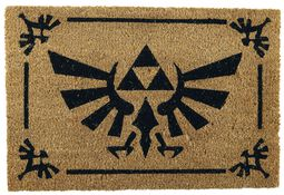 Triforce Black