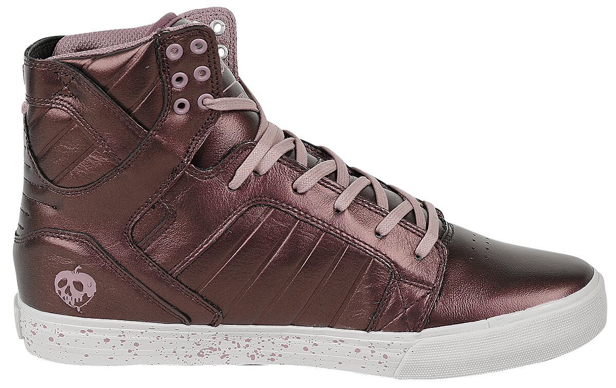 376b0e83118d Skytop - Poison Apple. Sneakers High. More from Supra
