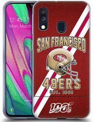 San Francisco 49ers - Samsung