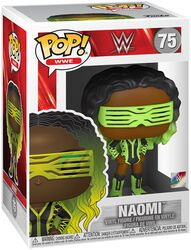 Naomi (Chase Edition possible) Vinyl Figure 75