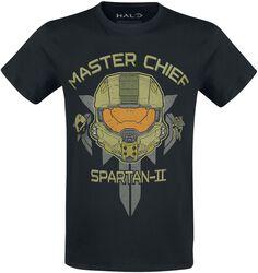 Master Chief Spartan II