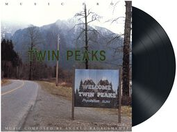 Twin Peaks - Music from