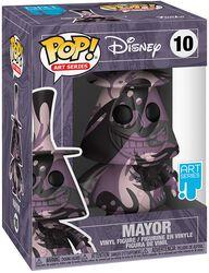 Mayor (Art Series) (inklusive Schutzhülle) Vinyl Figur 10