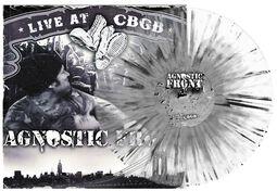 Live at CBGB's