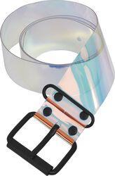 Holographic Belt