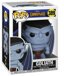 Goliath Vinyl Figure 389