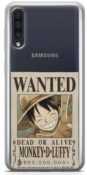 Wanted Luffy - Samsung