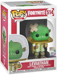 Leviathan Vinyl Figure 514