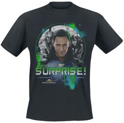 Ragnarok - Loki - Surprise!