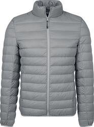 Ladies Basic Down Jacket